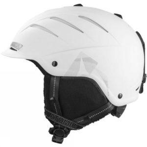 3f73fe54444 Atomic Affinity LF helmet