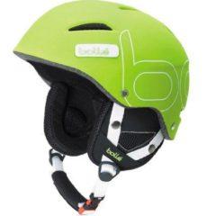 Bolle Unisex B-Style Outdoor Skiing Helmet