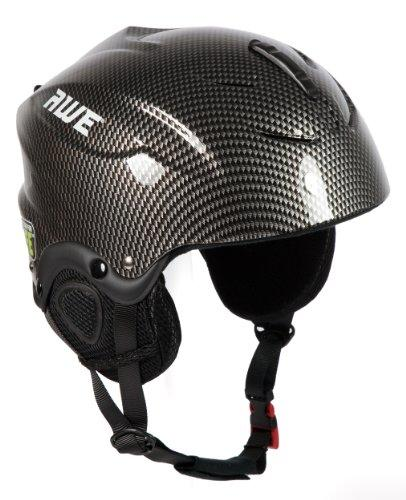 AWE® Childrens Ski Snowboarding Freeride Helmet