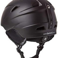 HardnutZ Hn104 Ski/Snowboard Helmet