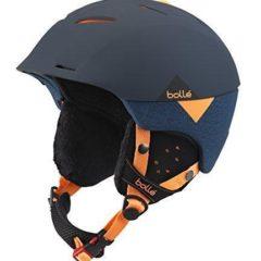 Bollé Synergy Ski Helmet