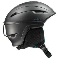 Salomon Womens Pearl 4d Ski Helmet
