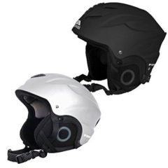 Trespass Burlin Childs Ski Snowboard Helmet