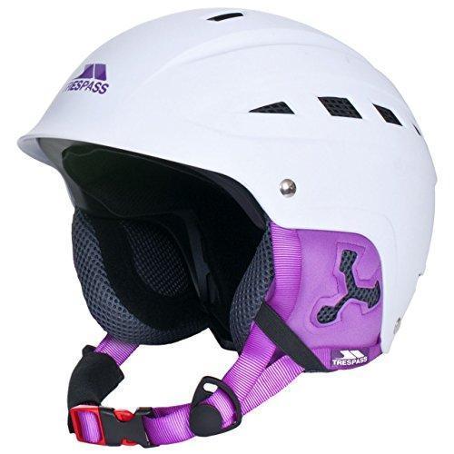 Trespass Women's Davenport Snow Helmet