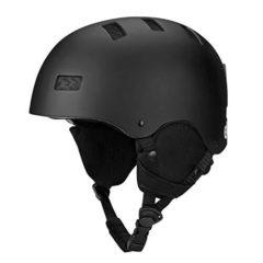 Odoland Lightweight Men's Ski Helmet