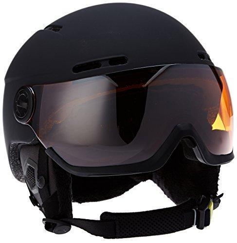 Cébé Lightweight Fireball Men's Ski Helmet