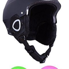 HIKS Childrens Ski Helmet