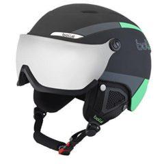 Bollé  B-Yond Visor Ski Helmet