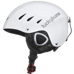 Lucky Bums Snow Ski Helmet
