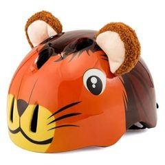 ROKOO Children Skiing Helmet Kids Cartoon Animal Helmet