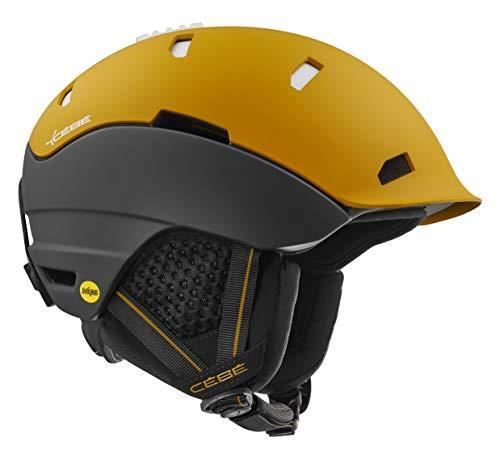 Cébé Heritage Ski Helmet