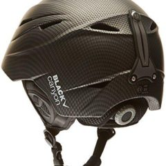 Black Canyon St Anton Ski Helmet