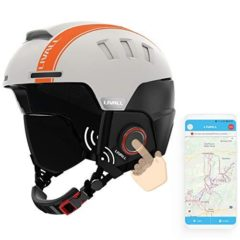 Livall Rs1 Ski and Snowboard Smart Helmet