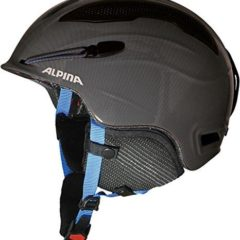 Alpina Snow Tour Adults Ski Helmet Unisex