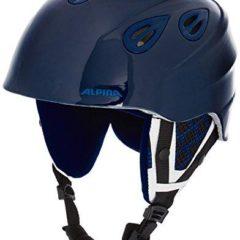 Alpina Grap 2.0Jr Children's Ski Helmet