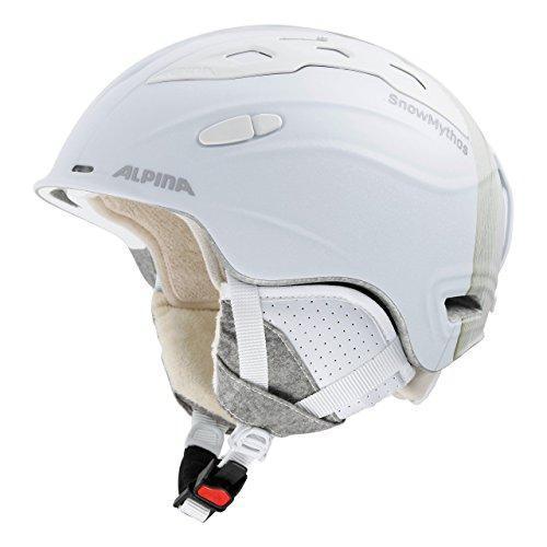Alpina Snow Mythos Ski Helmet Womens