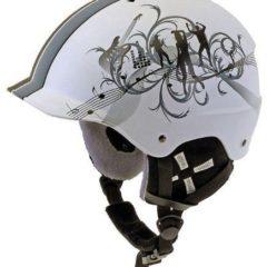 Ventura Dancing Ski Helmet