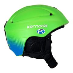 Kernoda Junior Freeride Ski/Snowboard Ultralight Helmet