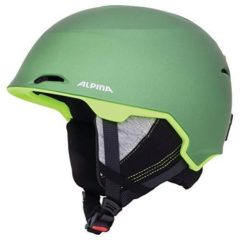 Alpina Maroi Ski Helmet Unisex