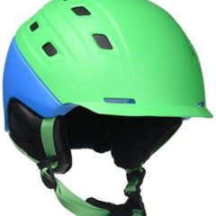 Black Canyon Park City Adults Ski Helmet
