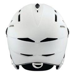 Alpina Unisex Griva Visor VHM Ski Helmet Unisex