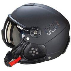 HMR ski snow helmet H3 unisex