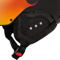 Alpina Jump 2.0Qvmm Ski Helmet