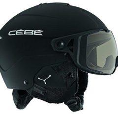Cébé Element Visor Ski Helmet