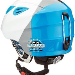 Alpina Grap 2.0 Jr Children's Ski Helmet