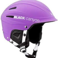 Black Canyon Ischgl Ski Helmet