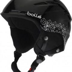 Adults B-Rent Helmet Black