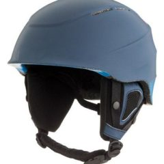 Althy – Snowboard/Ski Helmet for Men – Blue – Quiksilver