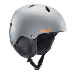 Bern Diablo EPS Thinshell Boys Snowboard Helmet