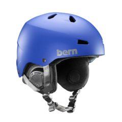 Bern Macon EPS Thin Shell Snowboard Helmet 2018
