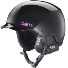 Bern Muse EPS Womens Snowboard Ski Helmet