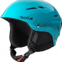 Boys B-rent Junior Helmet Blue