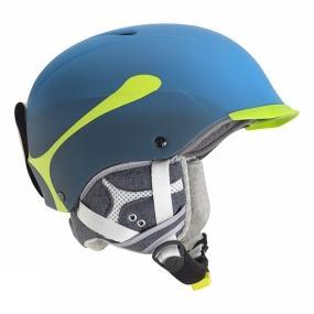 Cebe Contest Visor Pro Snow Helmet Cyan