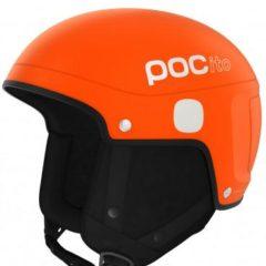 Childrens Pocito Skull Light Orange