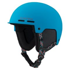 Electric Saint Helmet 2016 Matte Blue Red XL