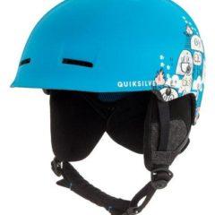 Empire - Snowboard/Ski Helmet for Boys 8-16 - Blue - Quiksilver