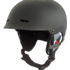 Fusion - Snowboard/Ski Helmet for Men - White - Quiksilver
