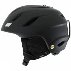 Giro Nine MIPS Snow Helmet Matt Black