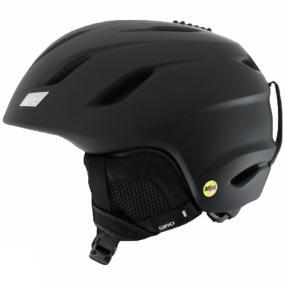 Giro Nine MIPS Snow Helmet Matt Black