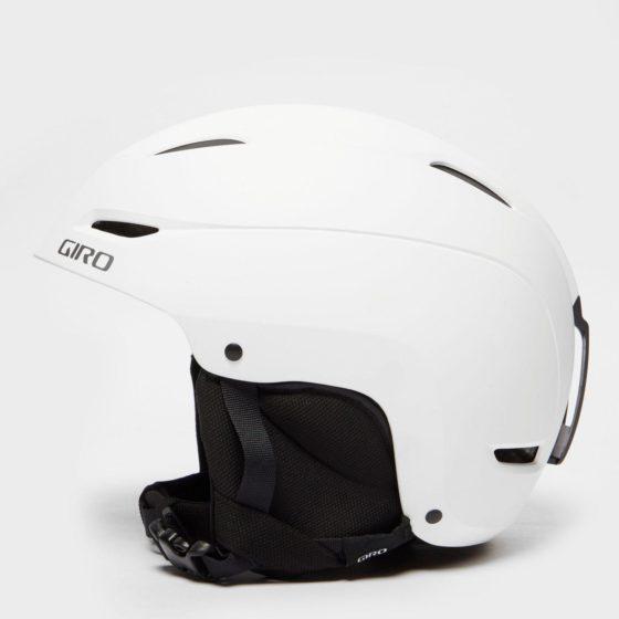 Giro Ratio MIPS Helmet - White, White