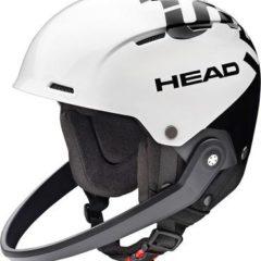 Head Team SL Ski Race Helmet 2018 / 2019