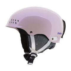 K2 Emphasis Womens Helmet 2017 Pink Pearl Small