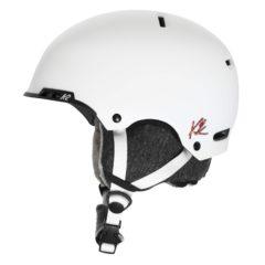 K2 Meridian Womens Helmet 2016 White Small