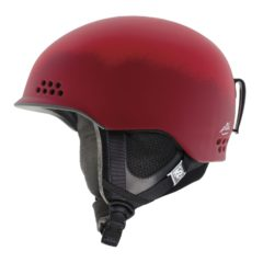 K2 Rival Helmet 2016 in Red Small