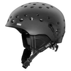 K2 Route Snowboard Helmet 2019 Black L/XL