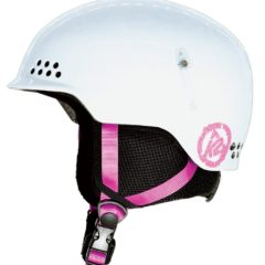 K2 Youth Illusion Helmet 2018 White XS